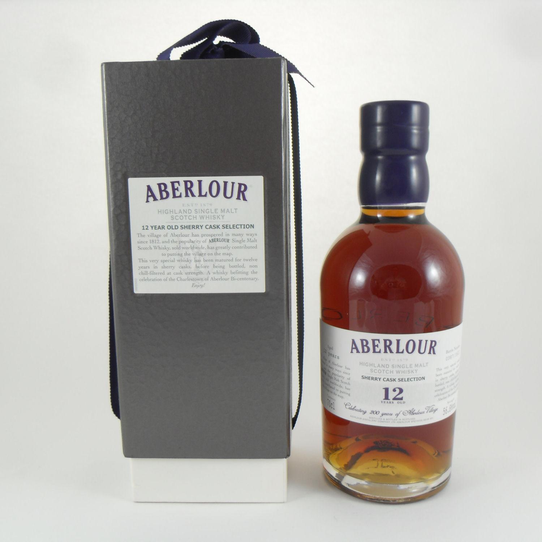 Aberlour Scotch Whisky