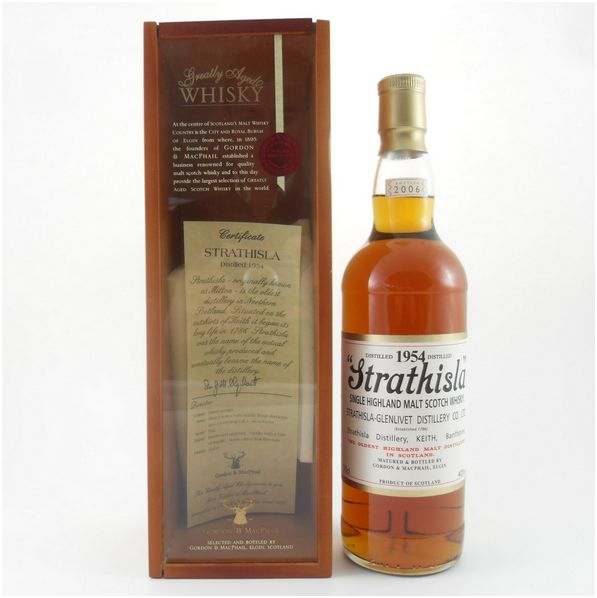 Scotch Whisky Auction